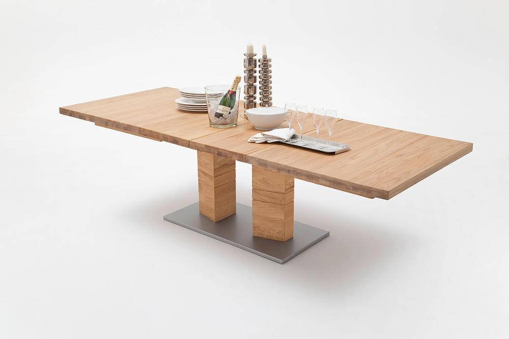 Jakie zalety mają drewniane stoły rozkładane?