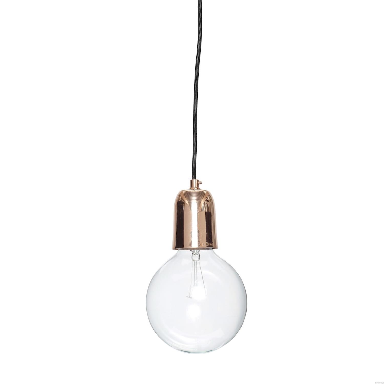 Lampa żarówka stworzona dla miłośników oryginalnego stylu