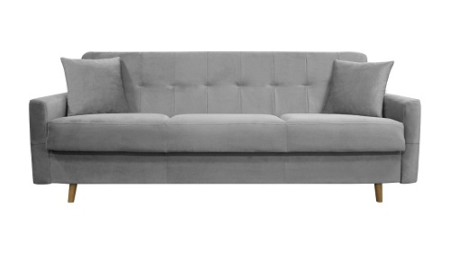 Jak wybrać modną sofę w stylu skandynawskim?