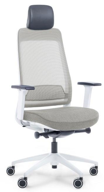 Fotele biurowe: jak zadbać o ergonomiczne miejsce pracy?